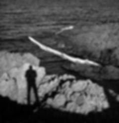 Yannick Michel, auteur photographe, tirage argentique noir et blanc, tirage baryté noir et blanc, Aube, photographe