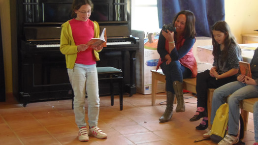 Trobada musical i literària