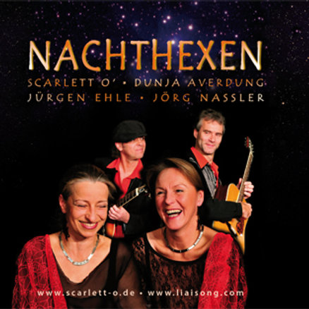 Nachthexen - Doppel CD