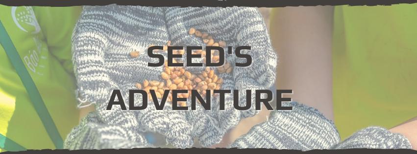 Hành trình của hạt giống