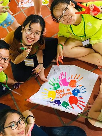 Workshop sáng tạo