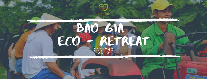 Bảo Gia Eco - Retreat