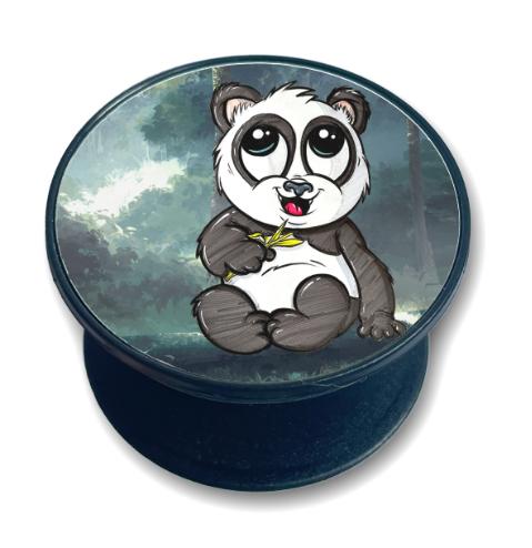 PANDA *NEU* - Handyhalter
