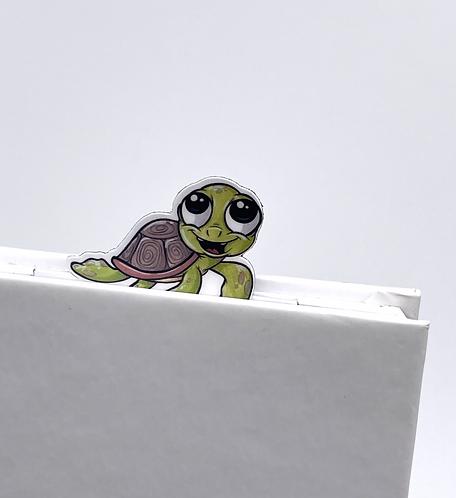 Schildkröten - Lesezeichen