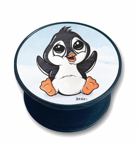 BABY PINGUIN *NEU* - Handyhalter