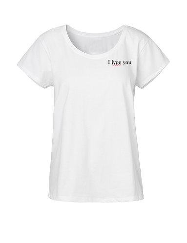 i lvoe - Frauen T-shirt