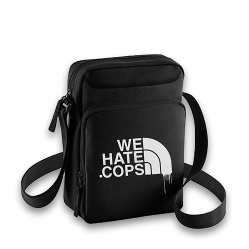 WE HATE - Dude Bag