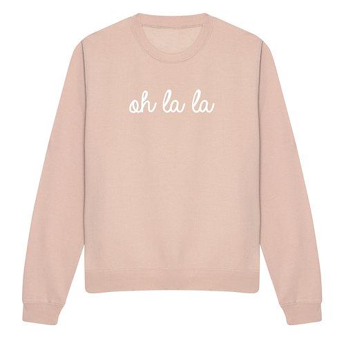 oh la la - Sweater