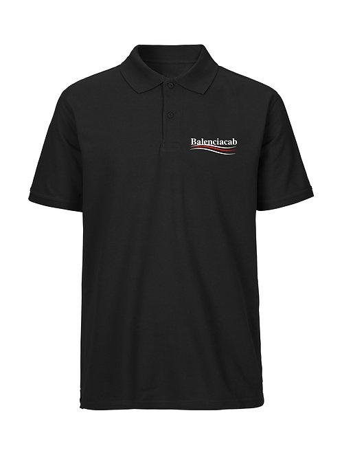 BALENCIACAB - Polo T- shirt