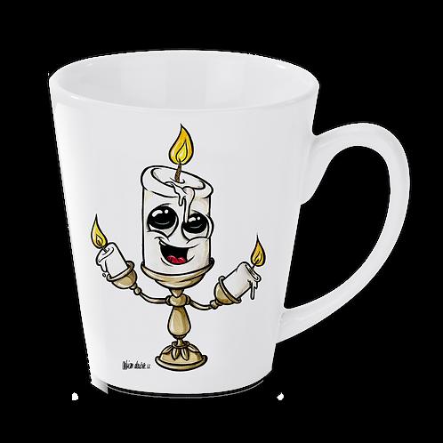 Baby Lumière  - Keramiktasse