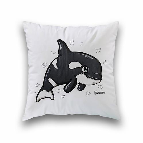 Orca - Kissenbezug