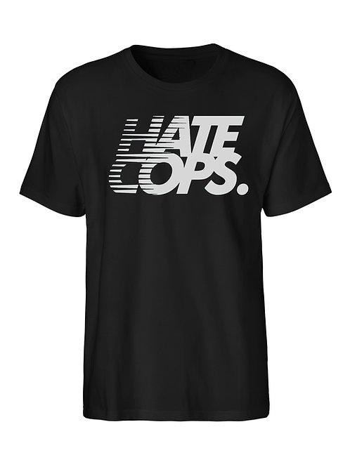 HATE LINES - T- shirt