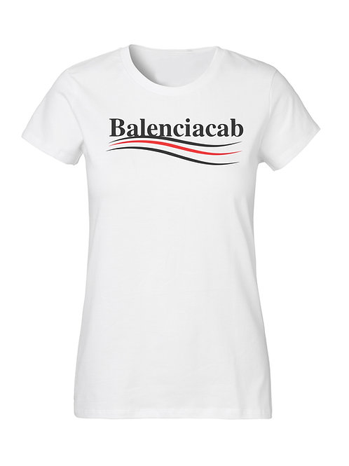 BALENCIACAB - T- shirt Women