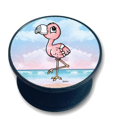 Flamingo *NEU* - Handyhalter