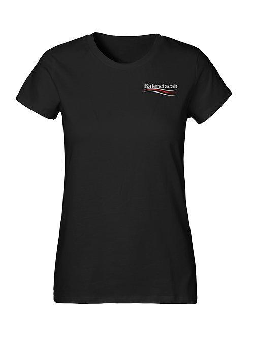 BALENCIACAB *front + back* - T- shirt Women