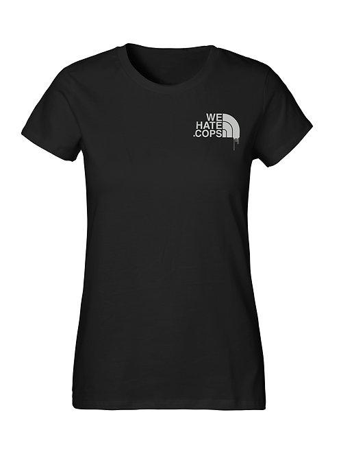 WE HATE *small print* - T- shirt Women