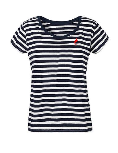 Frauen Basic T-shirt
