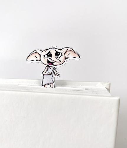 Dobby - Lesezeichen