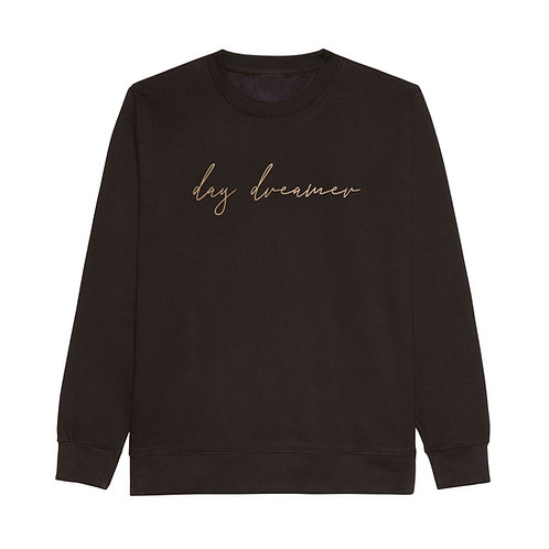 day dreamer - Frauen Uni sex Sweater