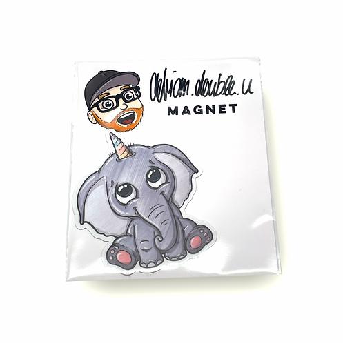 Elefantenhorn - MAGNET