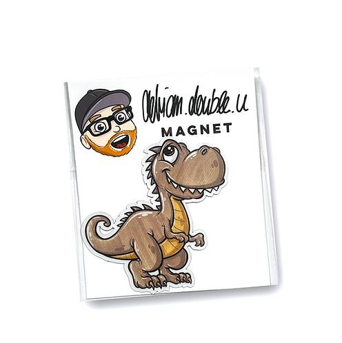Dino - MAGNET