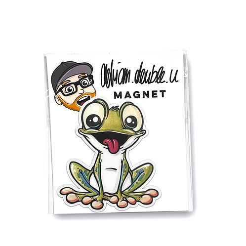 Frosch - MAGNET