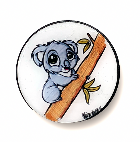 BABY KOALA - Handyhalter