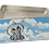 Thumbnail: Elefantenhorn - Stifte Metallbox