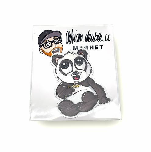 Panda - MAGNET