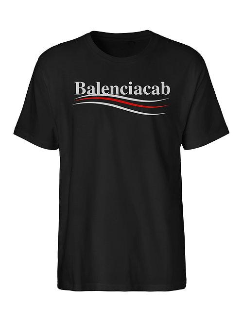 BALENCIACAB *front print* - T- shirt