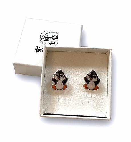 Pinguin - OHRRINGE