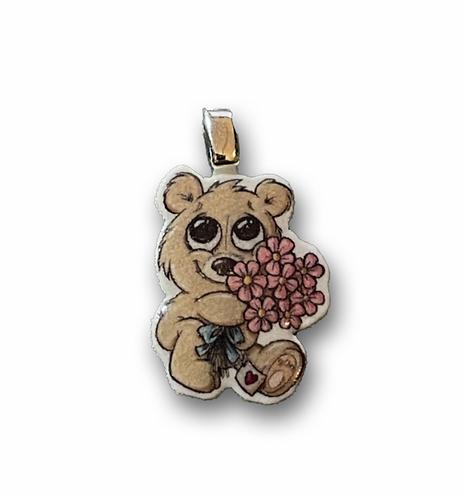 Teddy - Kettenanhänger