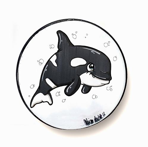 Orca  - Handyhalter