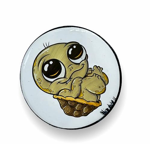 Baby Schildkröte - Handyhalter