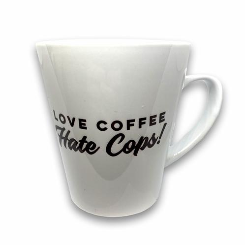 LOVE COFFEE - TASSE