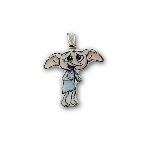 Dobby - Kettenanhänger