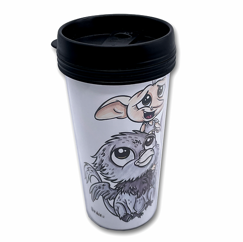 MAGIC EDITION  - To Go Becher