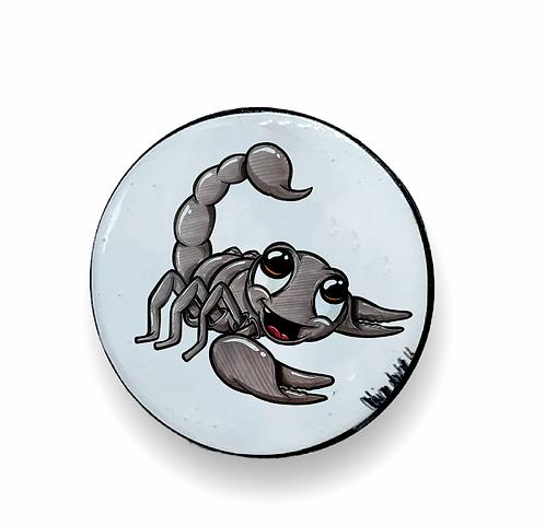 Skorpion - Handyhalter