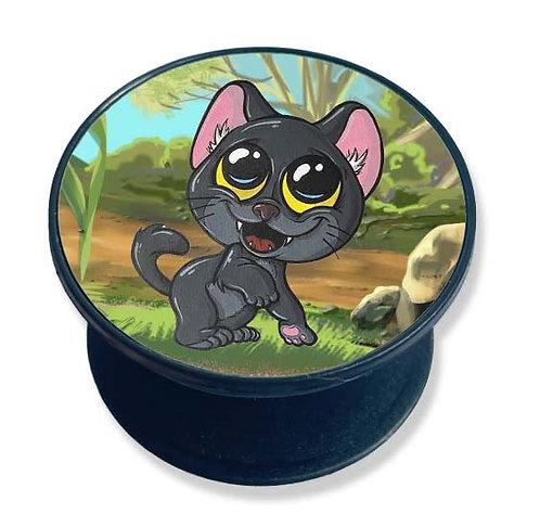 Baby Panther   - Handyhalter