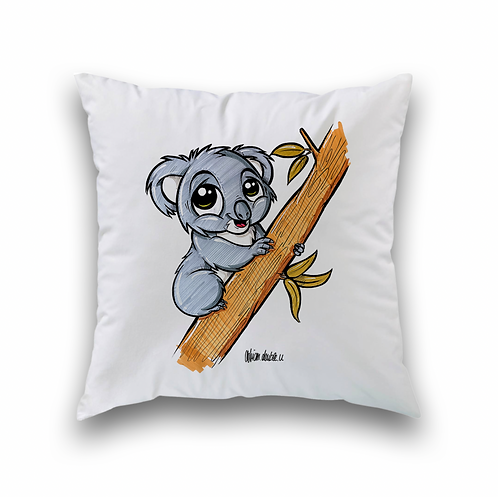 Baby Koala - Kissenbezug