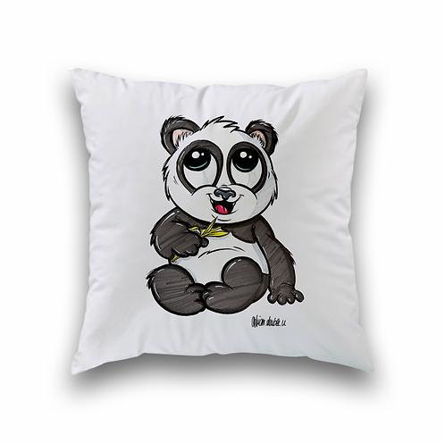 Panda - Kissenbezug
