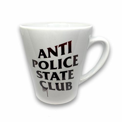 ANTI POLICE - TASSE