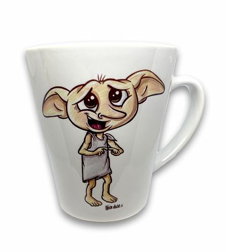 DOBBY  - Keramiktasse
