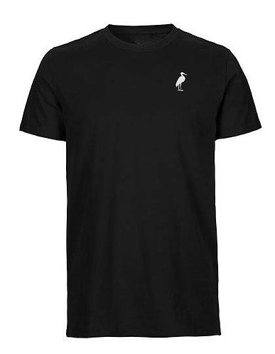 A DOUBLE U - Männer  T-shirt