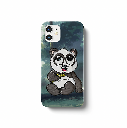Panda - Handyhülle