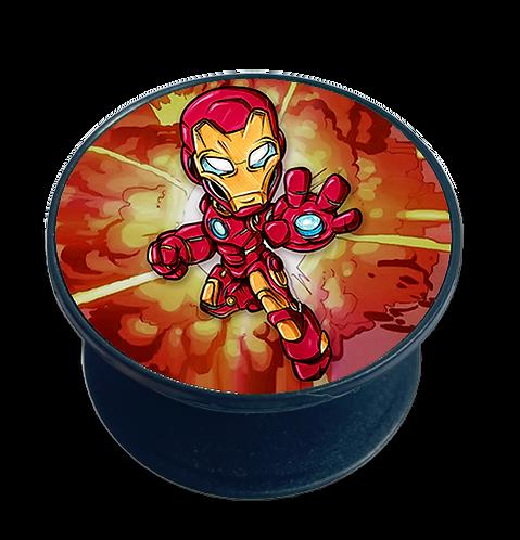 Young Iron Man   - Handyhalter