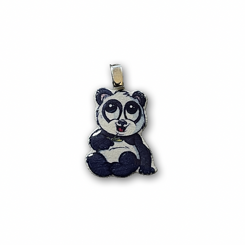 Panda - Kettenanhänger
