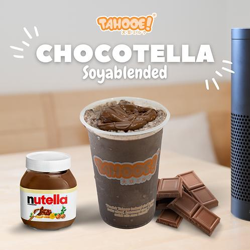Chocotella Soyablended