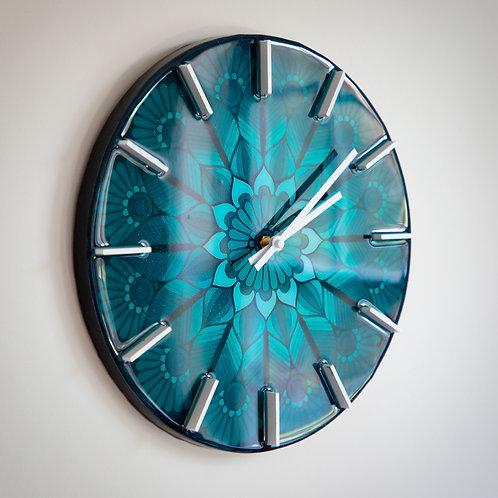 """Clock #1 (12"""")"""
