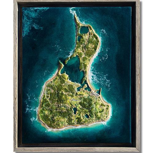 #95 Block Island, Rhode Island